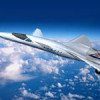 Avión supersónico en el 2016 QSST Quiet Supersonic Transport