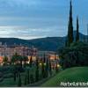 Hotel de lujo Villa Padierna