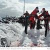 Volvo Ocean Race y Volvo XC60