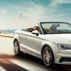 Aires con denominación de origen  Nuevo Audi A3 Cabrio