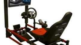 Multidrive RS Racing Simulator