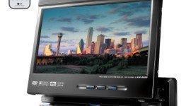 Sistema Multimedia LAD-9600 de LG