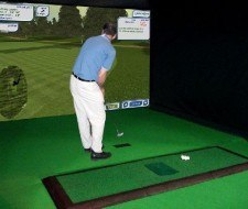 Golfotron Golf Simulator