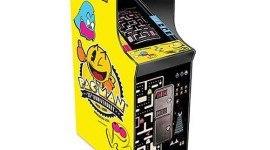 Arcade Pac-Man 25º Aniversario