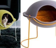 Happer Pod Bed y Sleepypod. Regalos de lujo