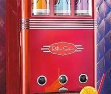 Cold Drink Dispenser de Nostalgia Electrics