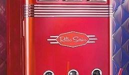 Cold Drink Dispenser de Nostalgia Electrics