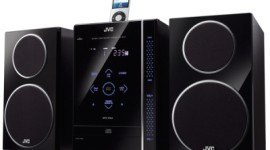 3 nuevos equipos de audio JVC Hi-Fi