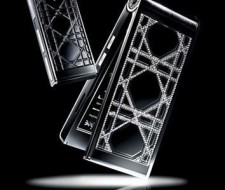Dior Phone con 640 diamantes