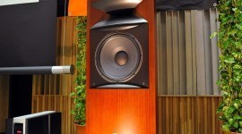 JBL Project K2 S9900. Audio de lujo