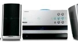 """Sistemas de audio Mini Hi-Fi """"T-Series"""" Onkyo"""