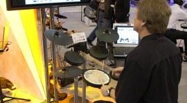 Roland DT-HD1 Drum Tutor