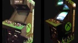 Arcade de Xbox360