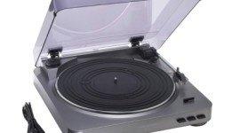 Reproductor de vinilos de Audio Technica AT-PL300USB