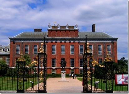 Palacio Kesington