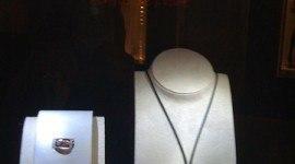 Bulgari expone las mejores joyas de lujo