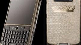 El Blackberry más caro del mundo | diamantes