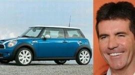 Los autos de lujo de las celebridades