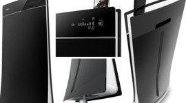Dock para iPod Solar