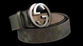 El cinturón más caro del mundo | Gucci