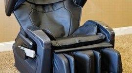 Sofá masajeador de lujo | Inada 3A