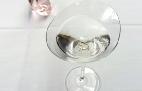 Martini de 16.000 dolares