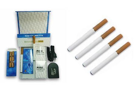 Que modificações se deixar de fumar