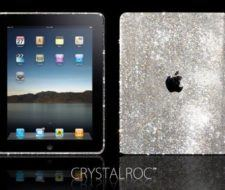 iPad de diamantes