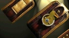 Funda de lujo para iPhone