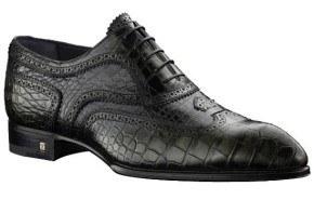 Zapatos Louis Vuitton los más caros