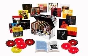 Coleccion lujo Jazz Miles Davis