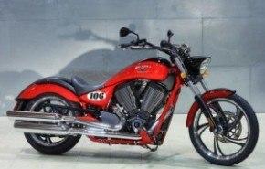 Moto Victory Vegas 2010