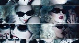 Madonna lanza anteojos D&G