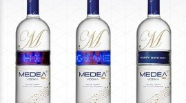 Vodka con pantalla