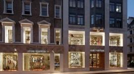 Tienda Louis Vuitton en Londres 2010