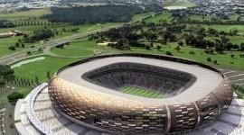 Ver el mundial de Futbol 2010 en primera clase