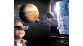 TV 3D bajo costo