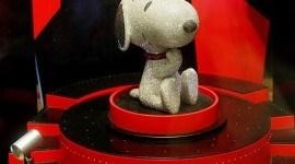 Snoopy de lujo
