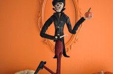 Halloween 2010 | Decoración de Lujo