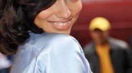 Adriana Lima y el sostén de lujo