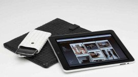 Fundas para iPad de Bottega Veneta
