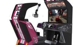 Video Juegos 3D de lujo