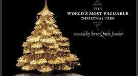 Navidad Decoración de lujo