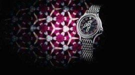 Navidad. Reloj de lujo Fendi