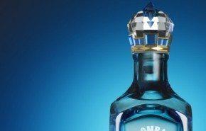 Edición lujo Bombay Sapphire