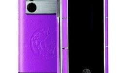 Smartphone de Versace
