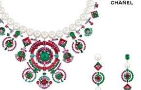 Chanel oriental