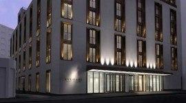 Hotel Bulgari en Londres