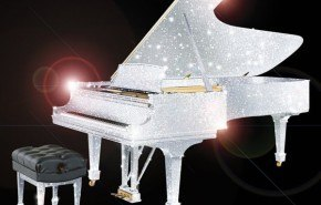 Piano de diamantes