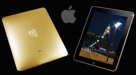 iPad de lujo
